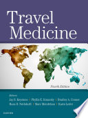 Travel Medicine E Book