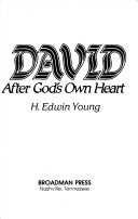 David  After God s Own Heart Book