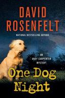 One Dog Night [Pdf/ePub] eBook