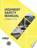 Highway Safety Manual
