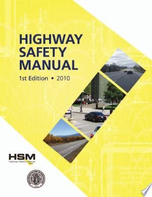 Download Highway Safety Manual Free Books - E-BOOK ONLINE