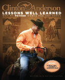 Clinton Anderson: Lessons Well Learned