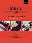 Music Through Time Clarinet