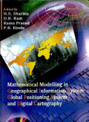 Mathematical Modeling In Geographical Information System (gis) & Gps An Overview