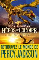 Héros de l'Olympe - [Pdf/ePub] eBook