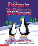 The Penguin Who Wanted to Be Different