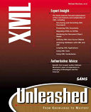 XML Unleashed