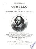 Shakespeare's Othello