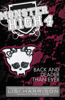 Pdf Monster High: Back and Deader Than Ever