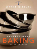 Professional Baking  with Method Cards Book