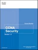 Ccna Security Course Booklet Version 1 2