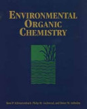 Environmental Organic Chemistry Paper Restricted Book PDF