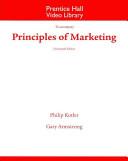 Principles of Marketing Prentice Hall Video Library