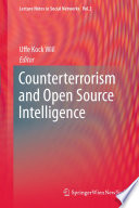 Counterterrorism and Open Source Intelligence
