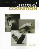 Principles of Animal Cognition