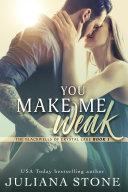 You Make Me Weak [Pdf/ePub] eBook