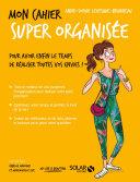 Mon cahier Super organisée Pdf/ePub eBook