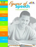 Pdf Figures of Speech Grades 5-8