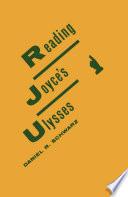 Reading Joyce   s Ulysses