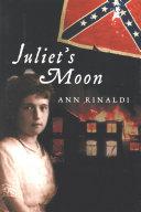 Juliet's Moon Pdf/ePub eBook