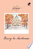 Diary La Sorbonne