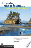 Kayaking Puget Sound & the San Juan Islands