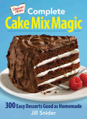 Complete Cake Mix Magic