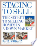 Staging to Sell