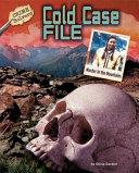 Cold Case File