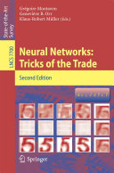 Pdf Neural Networks: Tricks of the Trade