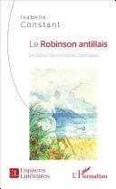 Le Robinson antillais [Pdf/ePub] eBook