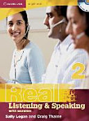 Real Listening   Speaking 2  Edition with Answers and Audio CD
