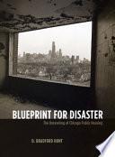 Blueprint For Disaster Book PDF