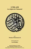 L'Islam La religion de l'humanité