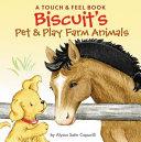 Biscuit s Pet   Play Farm Animals