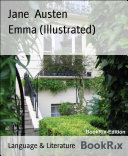 Emma (Illustrated) [Pdf/ePub] eBook
