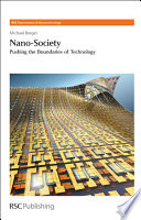 Nano society Book