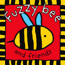 Fuzzy Bee and Friends
