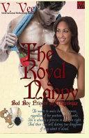 The Royal Nanny Book