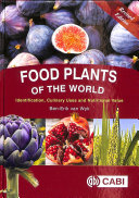 link to Food plants of the world : identification, culinary uses and nutritional value in the TCC library catalog