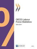 OECD Labour Force Statistics 2015 Pdf/ePub eBook
