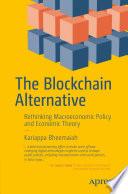 The Blockchain Alternative