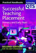 Successful Teaching Placement