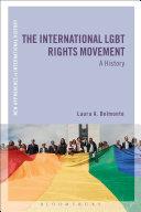 The International LGBT Rights Movement