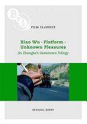 Jia Zhangke's 'Hometown Trilogy'