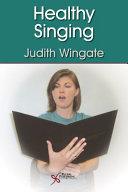 Healthy Singing