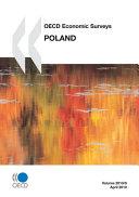 Oecd Economic Surveys Poland 2010