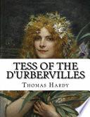 Tess of the D'Urbervilles (Annotated)