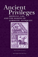 Ancient Privileges