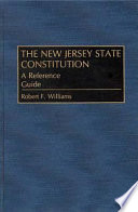 The New Jersey State Constitution
